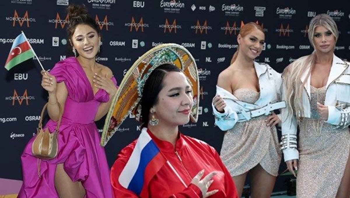 Eurovision 2021 bugün başlıyor