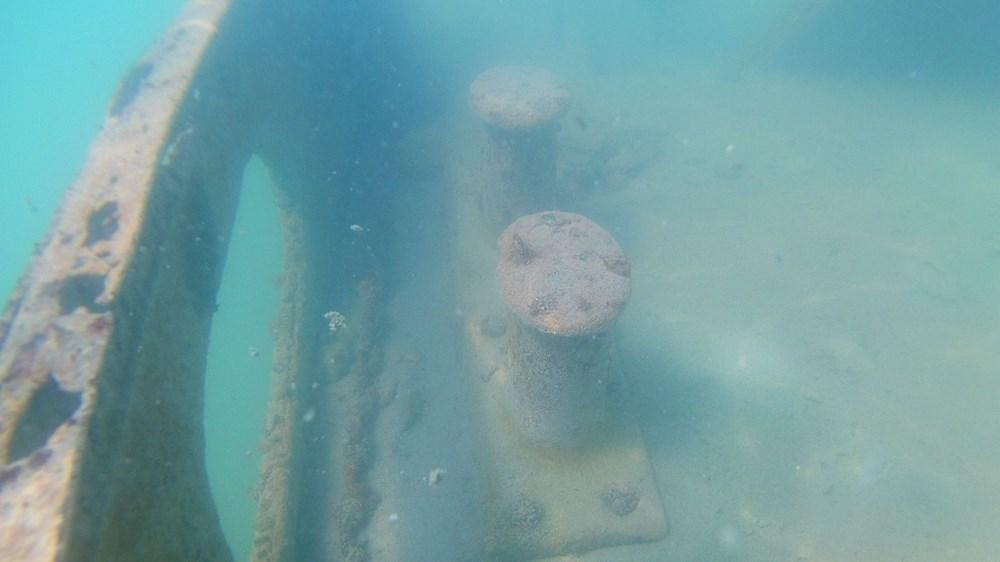 Bir batık gemi daha gün yüzüne çıkartıldı - 4