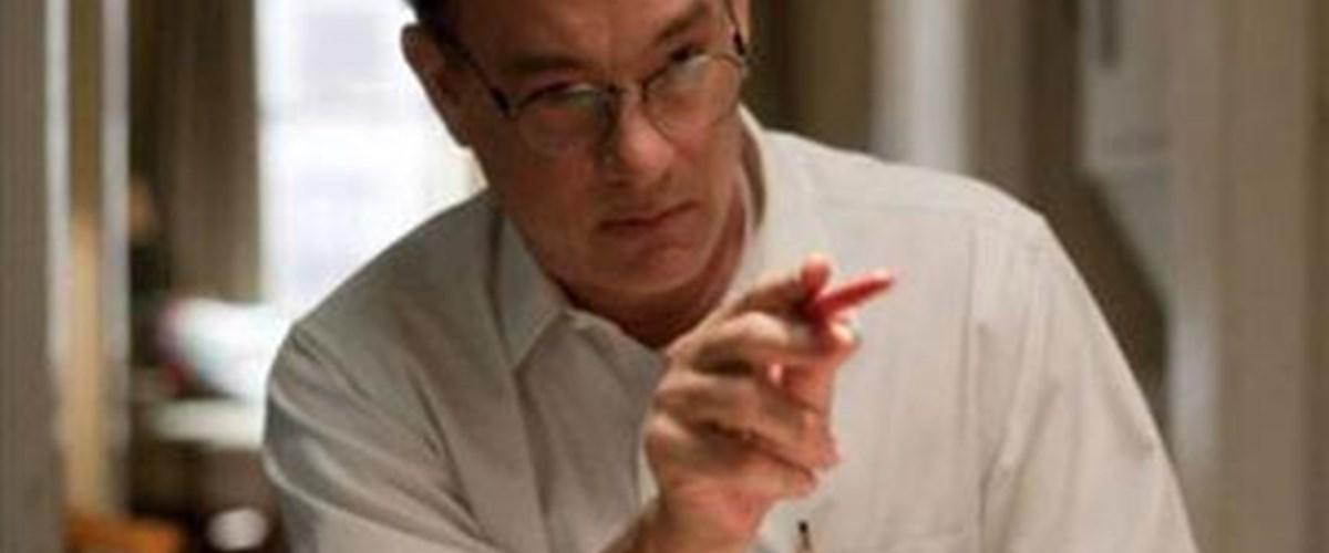 Dünden bugüne Tom Hanks filmleri
