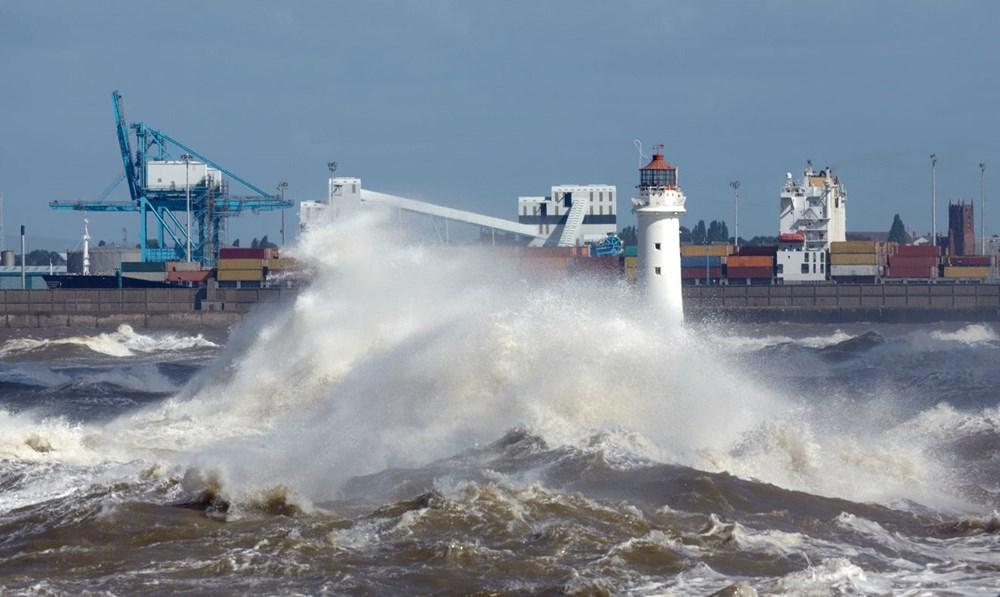 İklim krizi: Bilim insanları, Körfez Akıntısı'nın çöküşüne dair işaretler tespit etti - 6