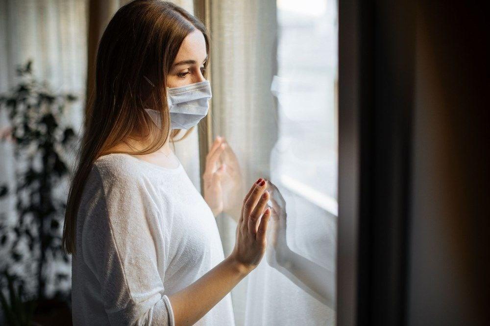 Oxford Üniversitesi: Covid-19 enfeksiyonu, corona virüse karşı uzun süreli koruma sağlamıyor - 10