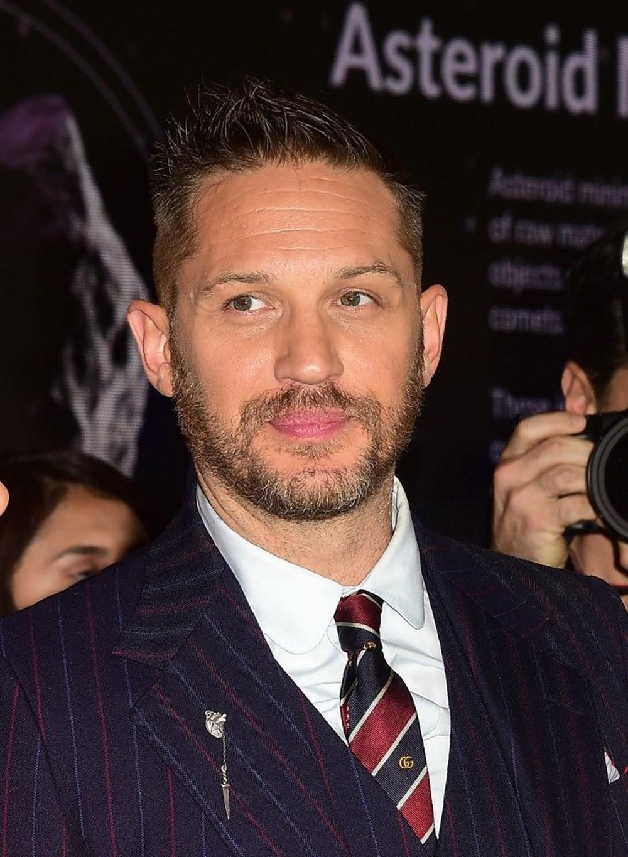 Yeni James Bond Tom Hardy olacak iddiası - 3