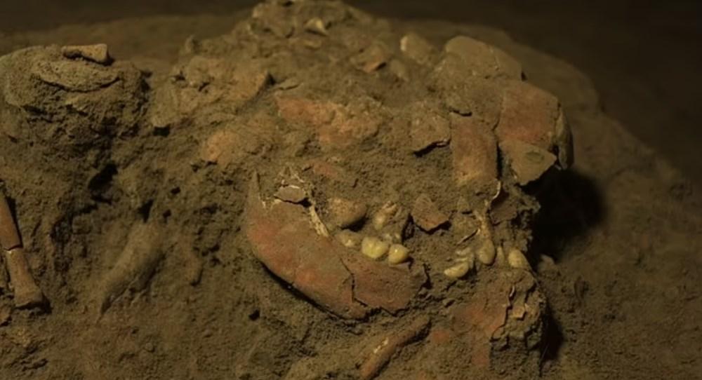 Endonezya'da 7 bin 200 yıl önce ölen kadının DNA örneği keşfedildi - 4