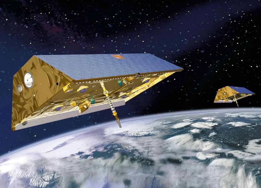 NASA'dan Türkiye paylaşımı! (Kuraklık uyarısı) - 6