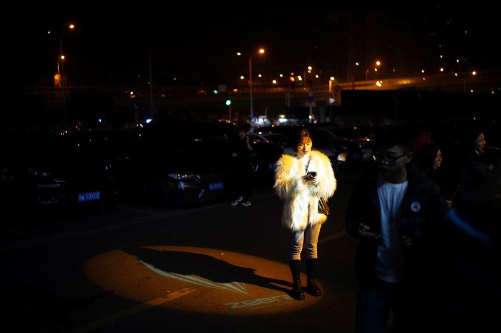 Wuhan'da gece hayatı: Partilere tepki yağıyor - 6