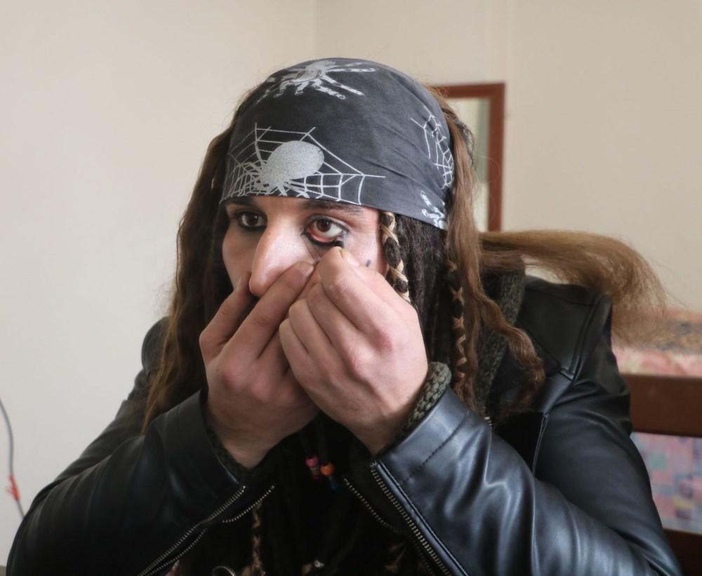 Sivaslı Jack Sparrow İbrahim Atalay: Yargılayan da var beğenen de - 2