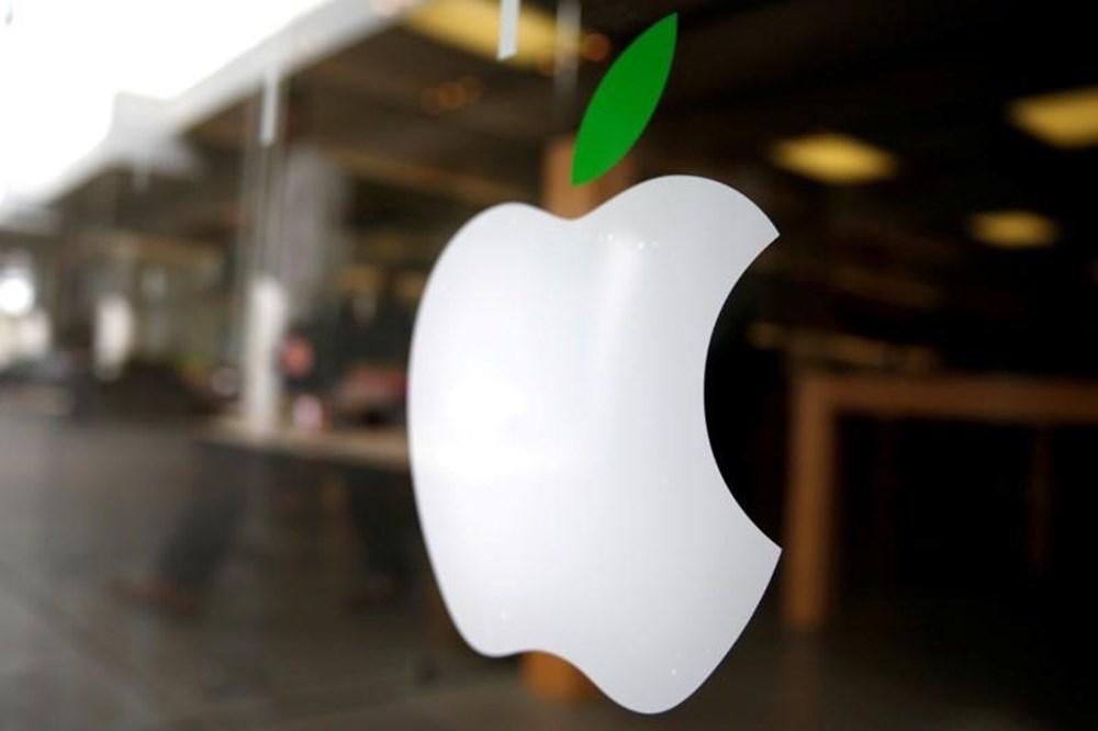 Apple Google'a rakip oluyor - 4
