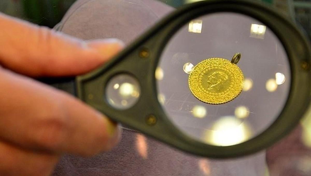 Gram altın, 11 gündür yükseliyor: 500 lirayı aştı (14 Mayıs 2021 güncel altın fiyatları)
