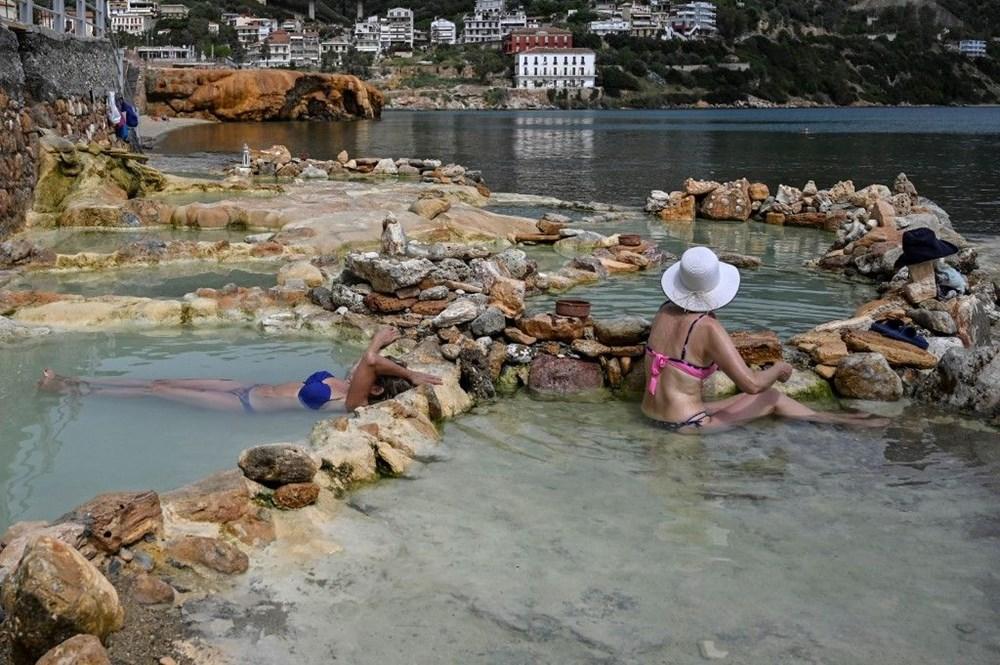 Yunanistan'da öncelik turizm: Yabancı turistleri geri getirmek amacıyla adalardaki herkes aşılanacak - 3