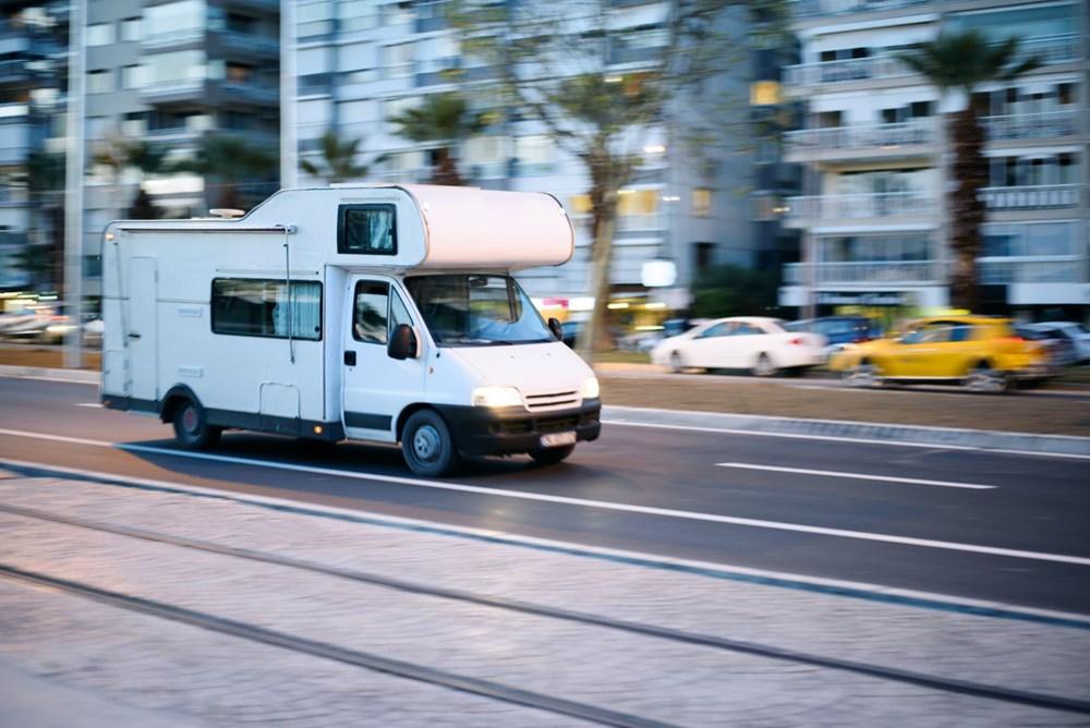 Tatilin yeni modası karavanlar hakkında merak edilen her şey - 11