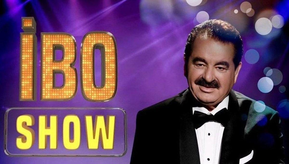 İbo Show 28. yeni bölüm tanıtımı