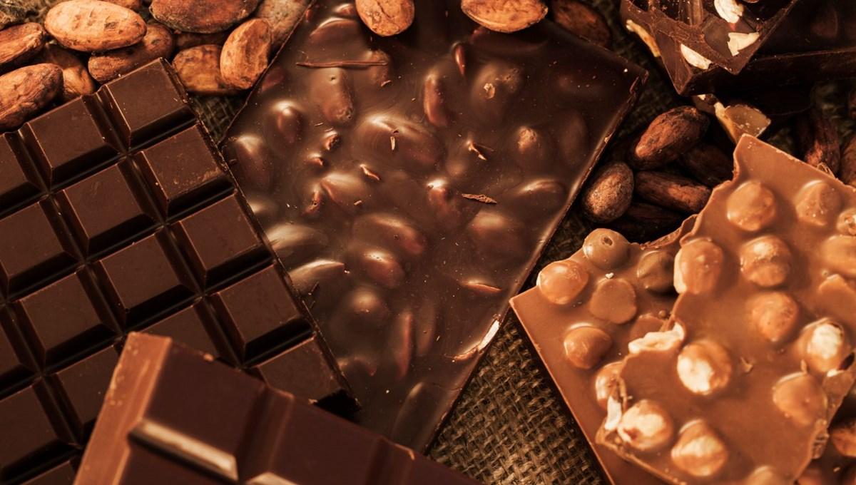 Kadınlar çikolatadan neden vazgeçemiyor?