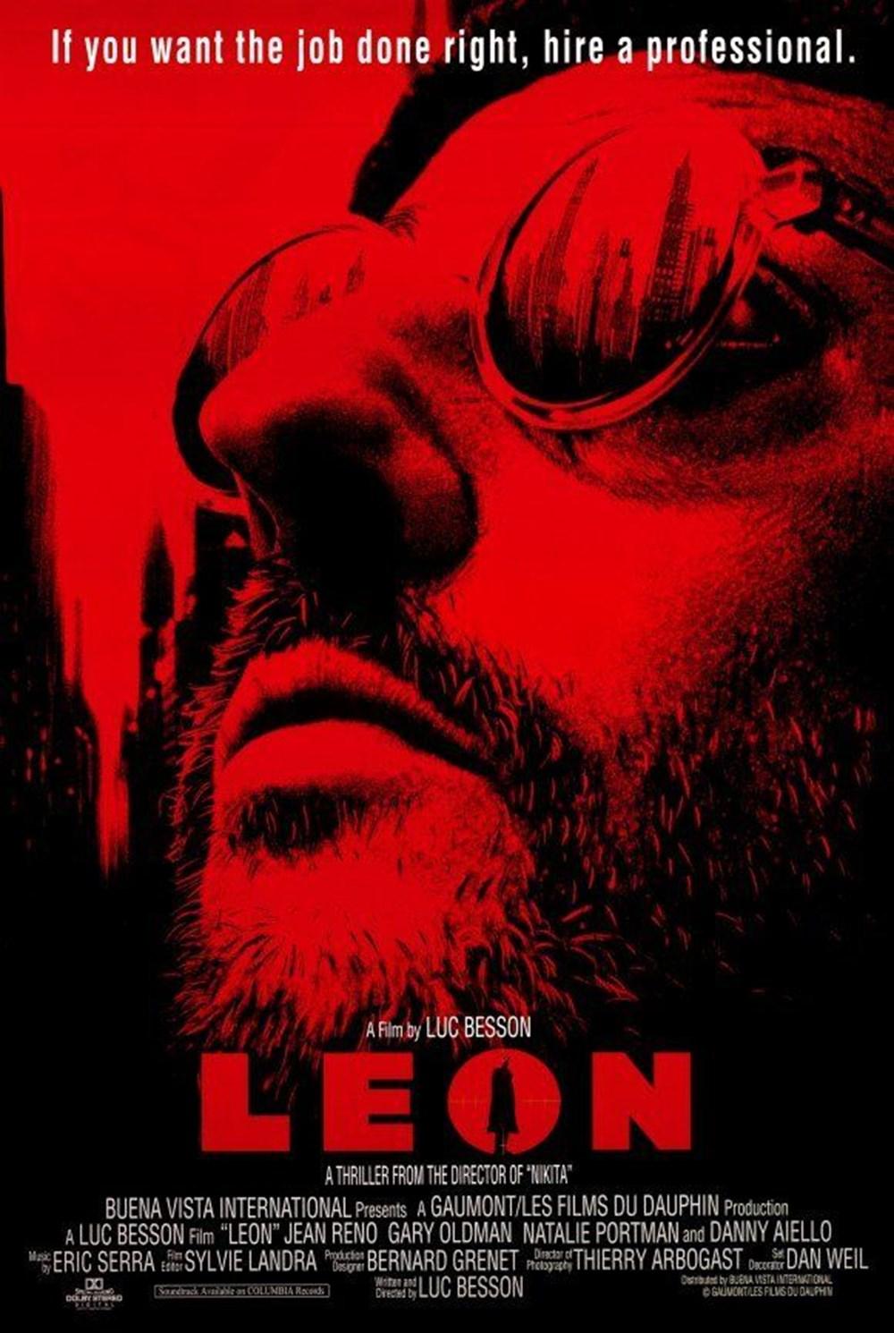 IMDb A'dan Z'ye sıraladı: Alfabetik olarak en popüler filmler - 15