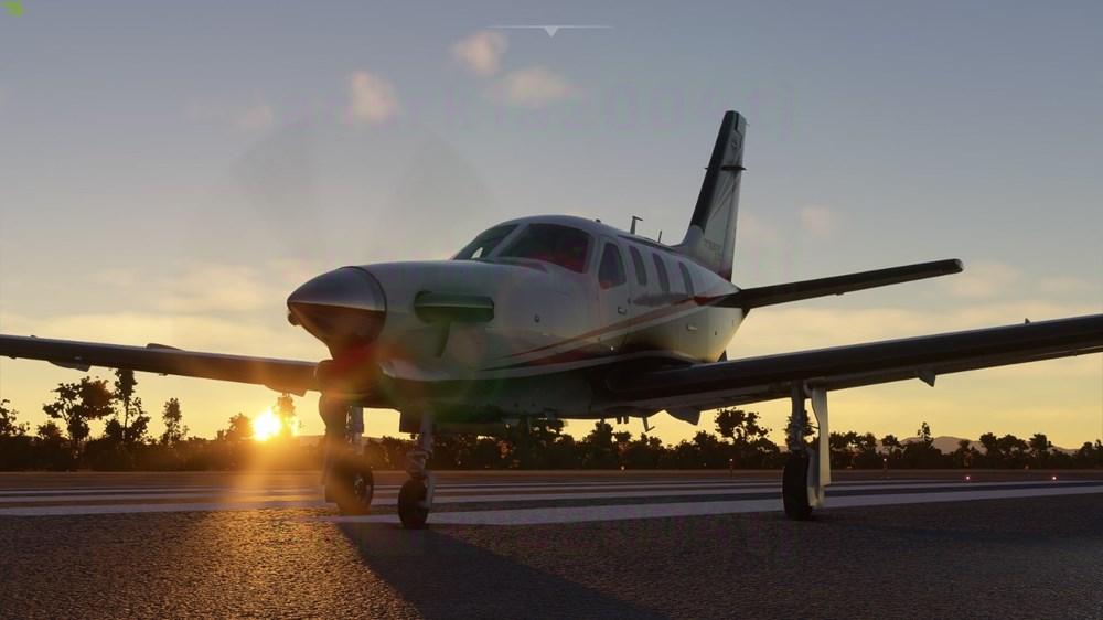 Microsoft, Flight Simulator 2020 için tarih verdi - 1