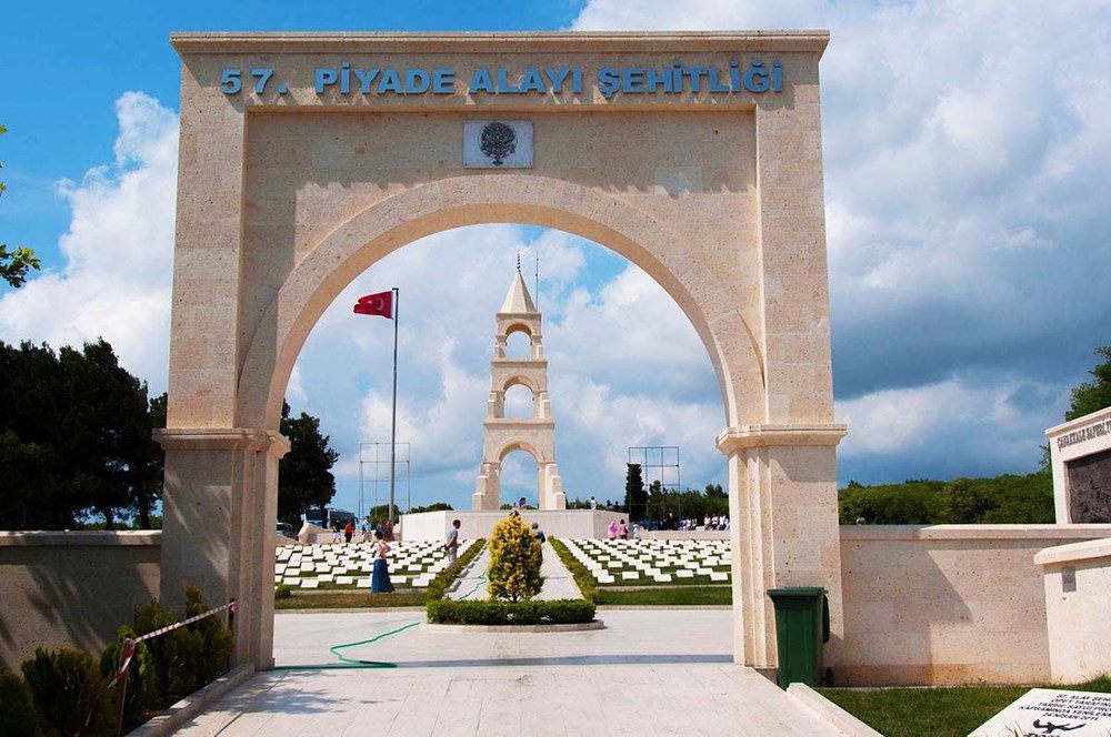 Türkiye'de gezilecek yerler:  Görülmesi gereken turistik ve tarihi 50 yer! - 41