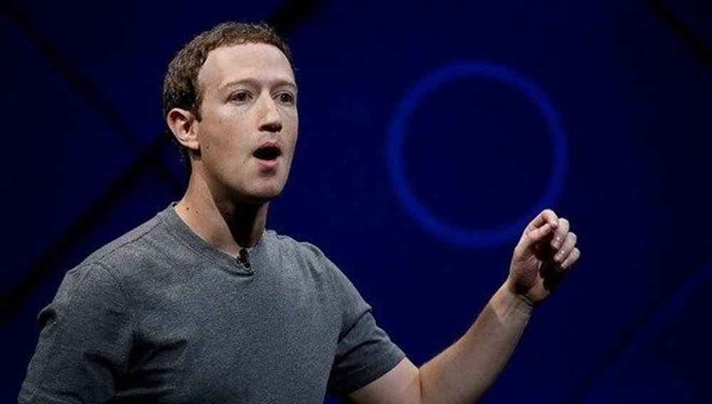 Selena Gomez'den Mark Zuckerberg'e mektup: Nefret dolu ve ırkçı içerikleri durdur! - 4