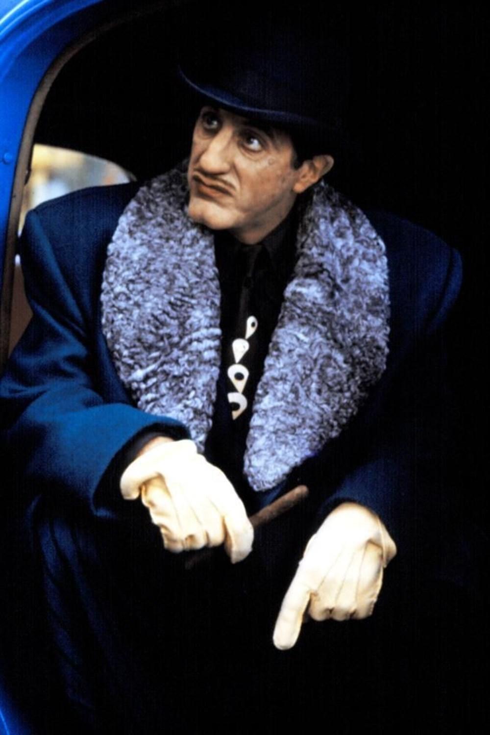 81. doğum gününde 81 fotoğrafla Al Pacino - 19