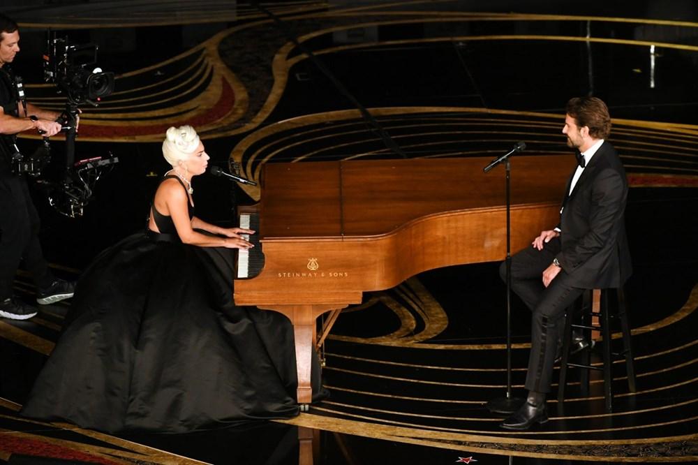 Marvel, Lady Gaga'yı Emma Frost olarak kadrosuna katmak istiyor - 5