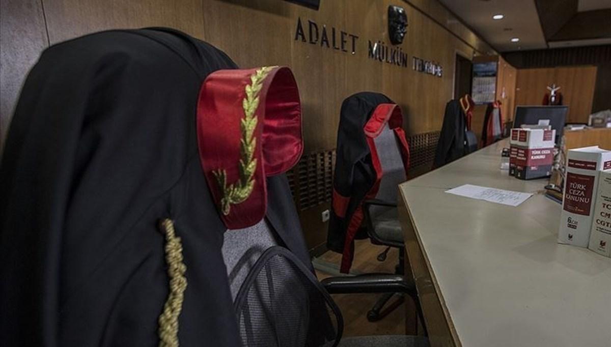 SON DAKİKA:FETÖ'nün yargı imamlarına operasyon: 66 gözaltı kararı
