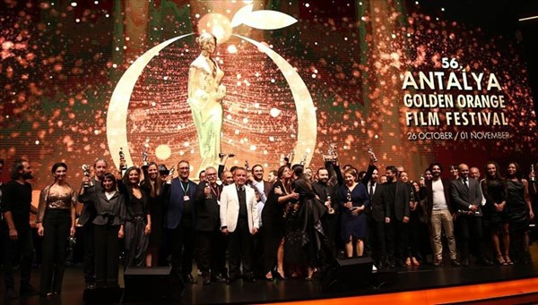 Film Festivalleri Değerlendirme Kurulu'ndan Altın Portakal açıklaması