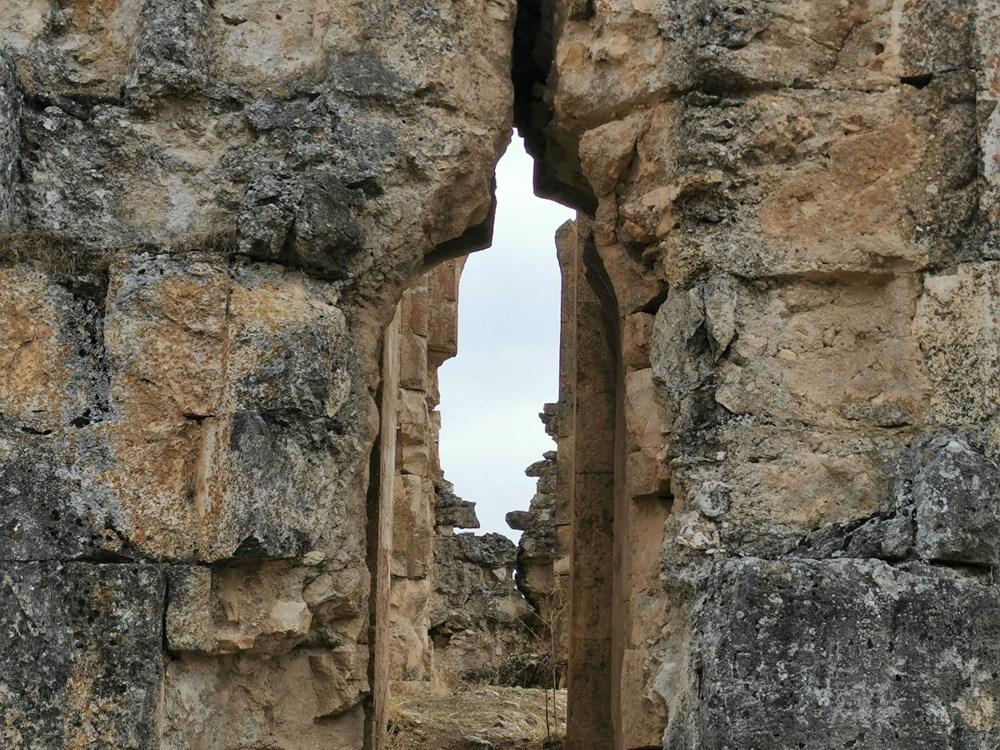 Ergen Kilisesi için restorasyon beklentisi - 11