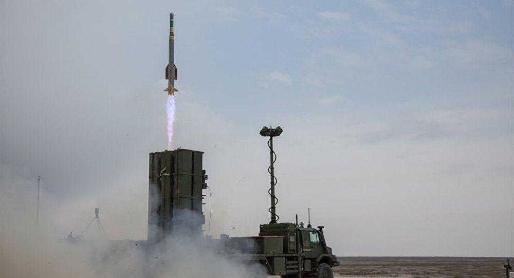 TSK'nın yeni roketatarı 12'den vurdu - 11