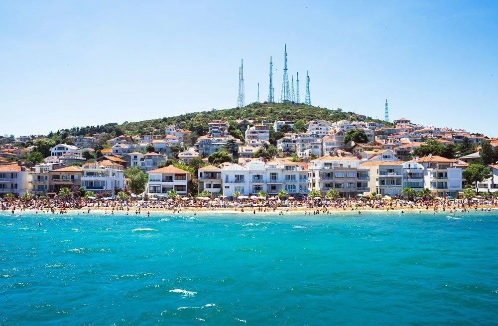 İstanbul'da denize girilebilecek en iyi plajlar - 9