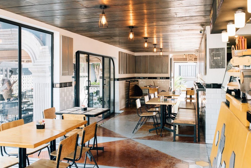 Restoran terbaik dunia pada tahun 2021 telah terungkap: Memenangkan 5 dari 10 penghargaan terakhir - 46