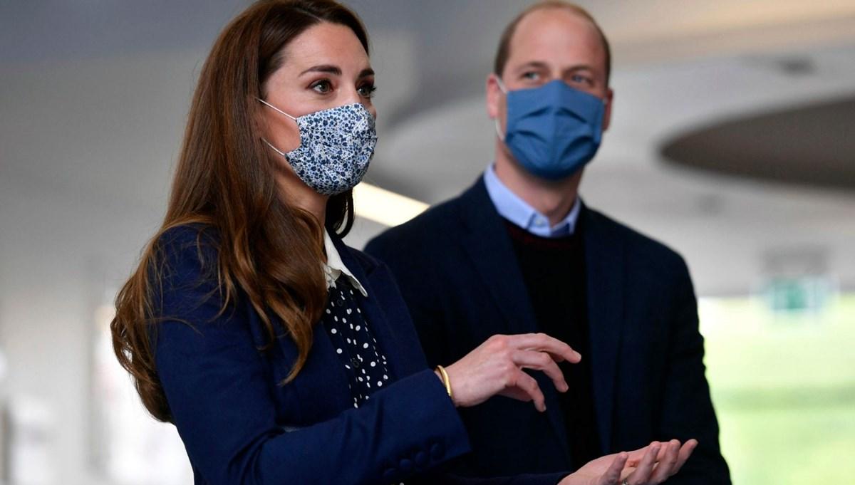 Kraliyet uzmanı: Prens William başta Kate Middleton'la evlenmeye hevesli değildi