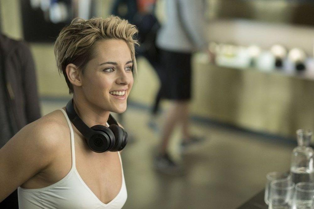 Kristen Stewart: Prenses Diana olabilir miyim, anlamaya çalışıyorum - 3