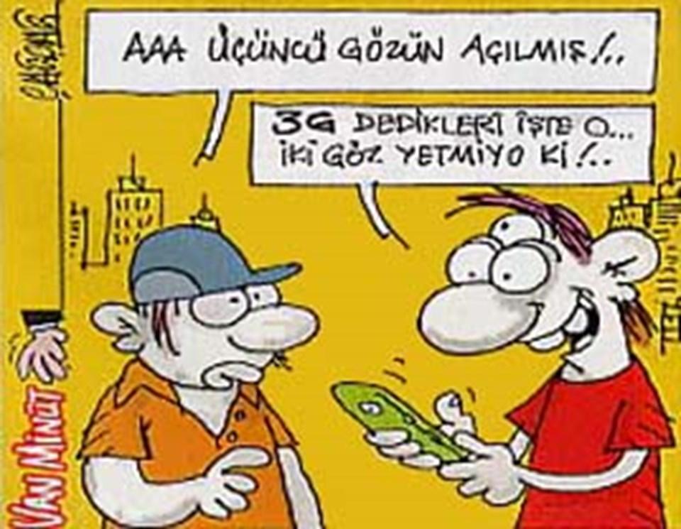 Mehmet Çağçağ-Habertürk