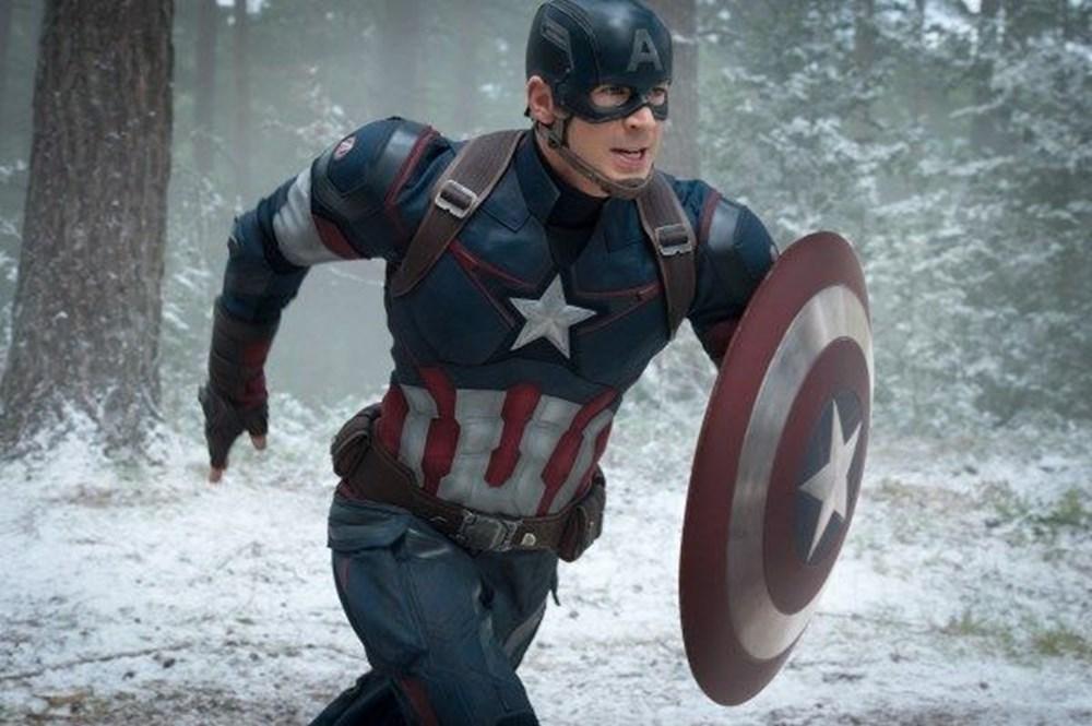 Chris Evans'tan Spider-Man açıklaması - 2
