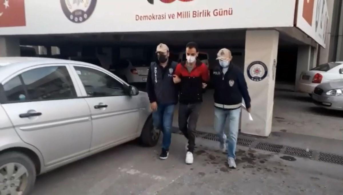 Ankara'da DAEŞ operasyonu: 12 gözaltı