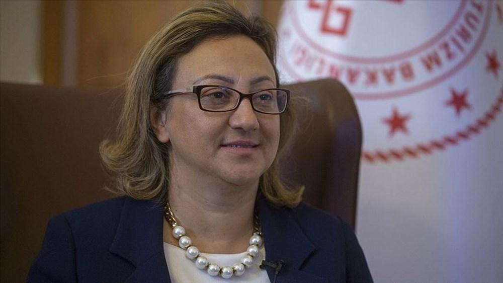 Kültür ve Turizm Bakan Yardımcısı Yavuz'dan tiyatro açıklaması - 2