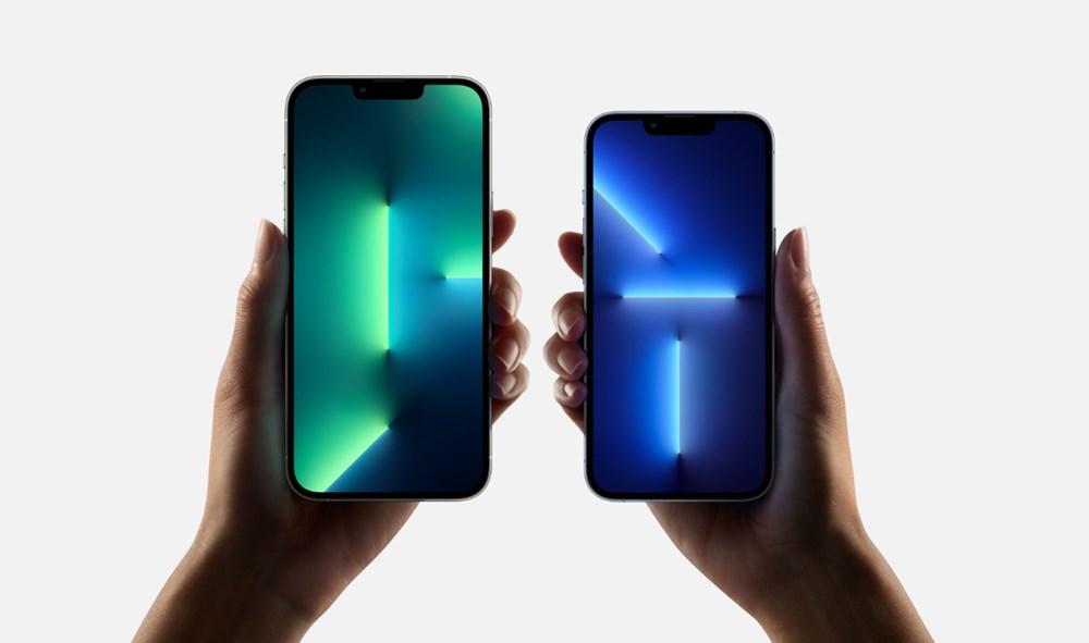 iPhone 13 tanıtıldı: İşte Türkiye fiyatı ve özellikleri (Apple iPad ve Smart Watch'u tanıttı) - 14