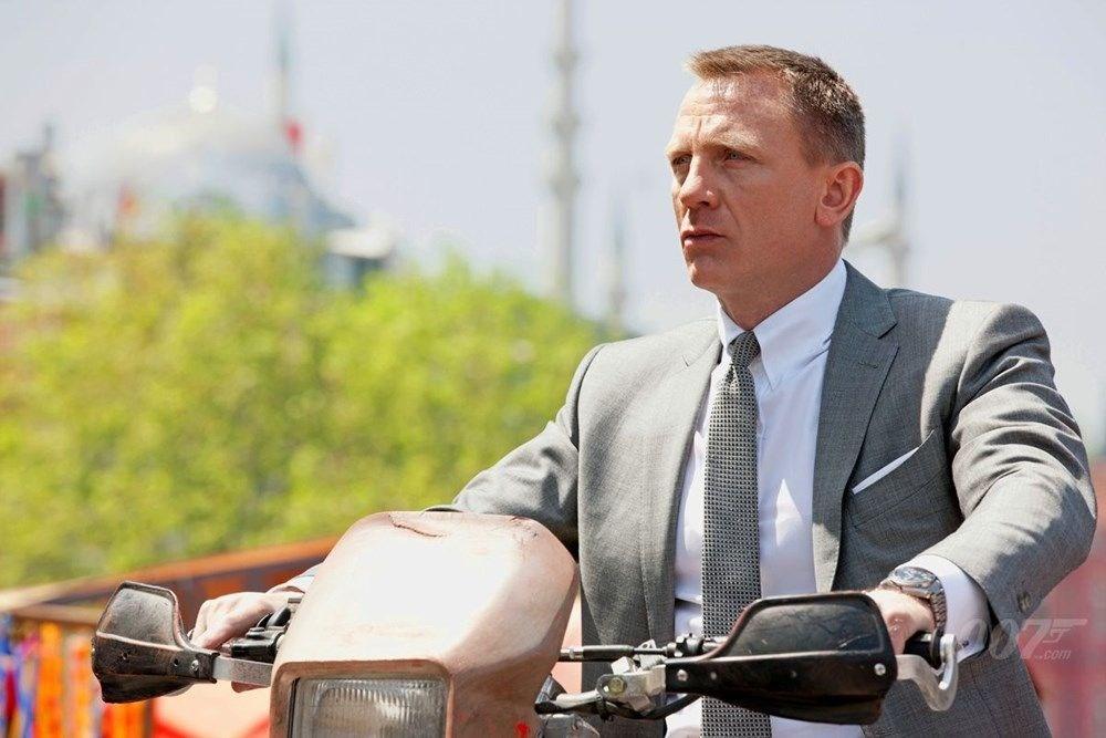 En popüler James Bond belirlendi - 3