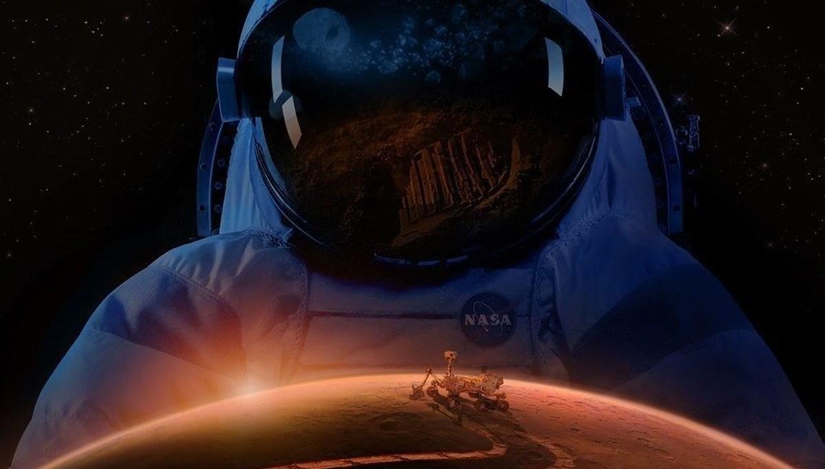 Mars hayaline bir adım daha yaklaştık: 10 kat daha hızlı gidecek roket geliştirildi