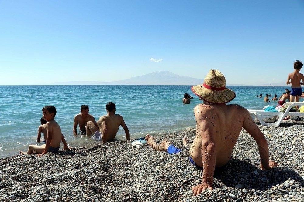 Türkiye'nin mavi bayraklı plajları güncel liste 2021 (En iyi sahiller ve plajlar) - 6