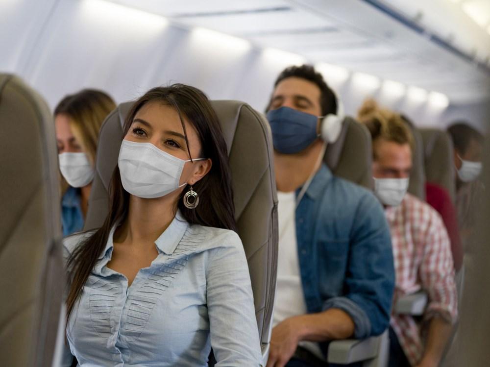Dünyanın en işlek havalimanın yöneticisi: Aşı pasaportu olmadan uluslararası uçuşların yeniden başlaması mümkün değil - 6