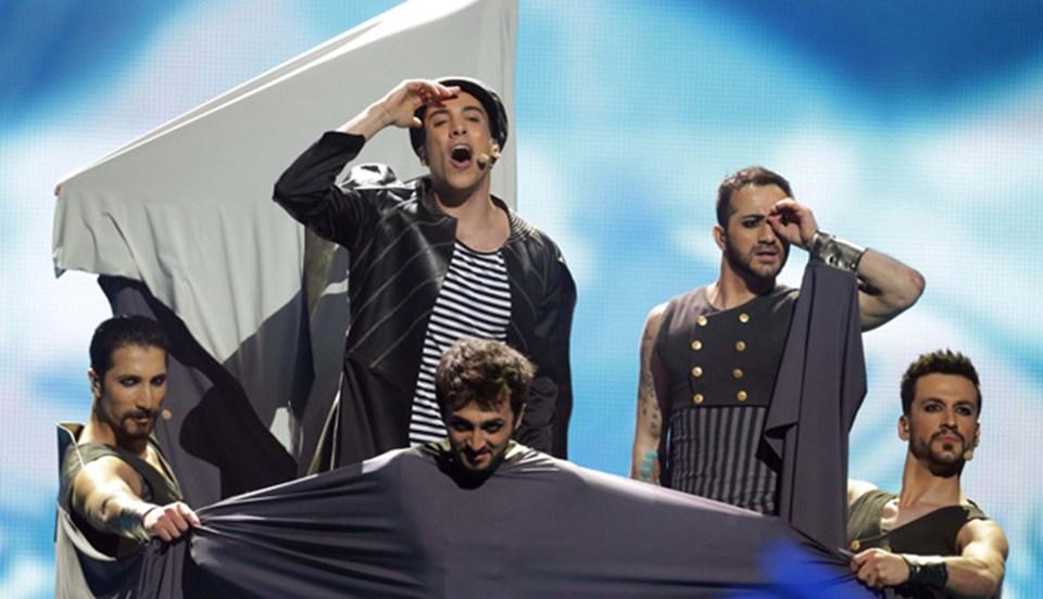Türkiye, Eurovision Şarkı Yarışması'na en son 2012 yılında Can Bonomo'nun 'Love Me Back' adlı şarkısıyla katılmıştı.