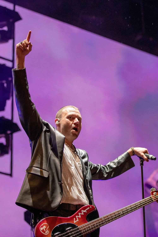 Dünya karantinadayken Yeni Zelanda'da 50 bin kişilik konser - 16