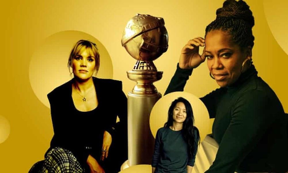 2021 Altın Küre Ödülleri'nde kadınlar tarih yazdı - 2