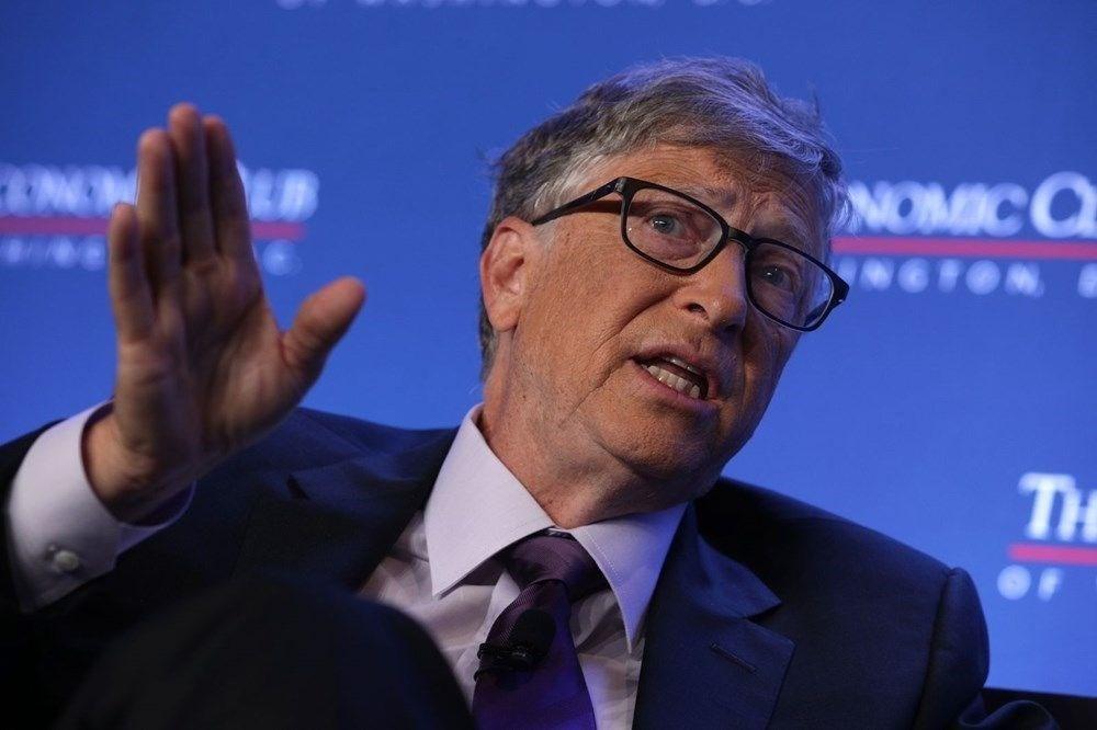 Bill Gates'ten 4.3 milyar dolarlık adım - 2