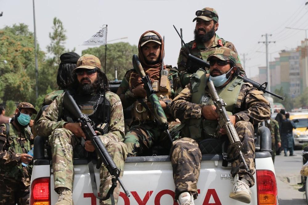 Taliban akan membentuk tentara reguler - 11