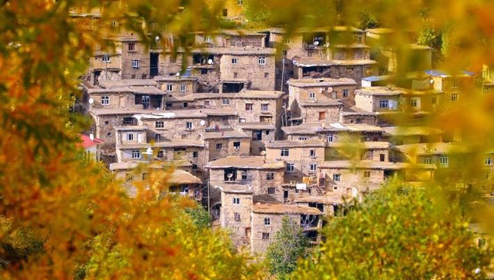 Bitlis'in büyüleyen güzelliği: Hizan