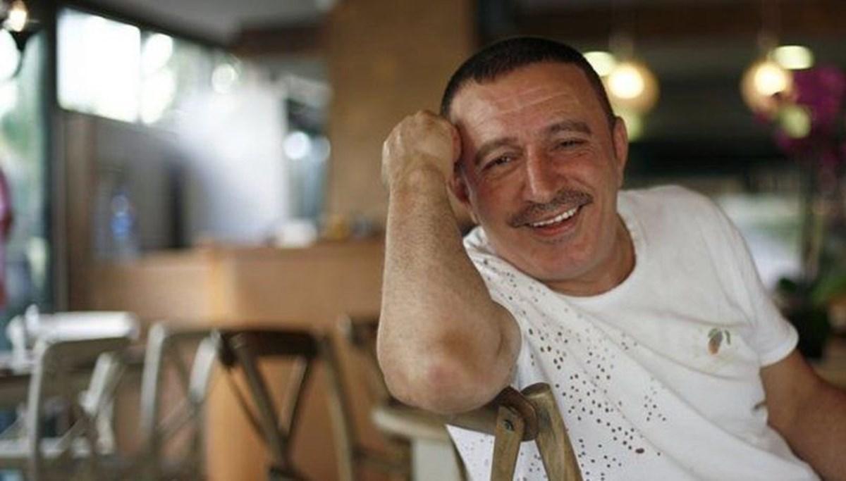 Kalp krizi geçiren Mustafa Topaloğlu hastaneye kaldırıldı