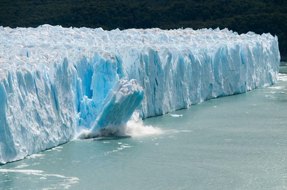 Küresel ısınmada kritik eşik çoktan aşıldı: Dünya adım adım sona yaklaşıyor - 10