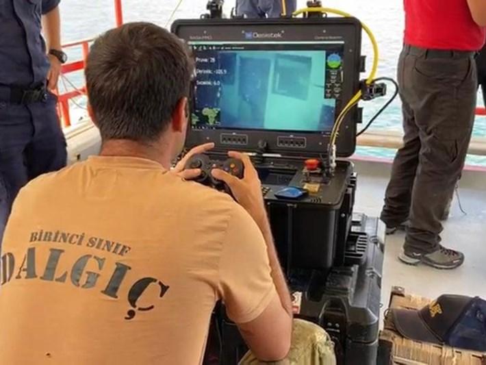 SON DAKİKA HABERİ: Van Gölü'ndeki tekne faciasında ölü sayısı 16'ya yükseldi