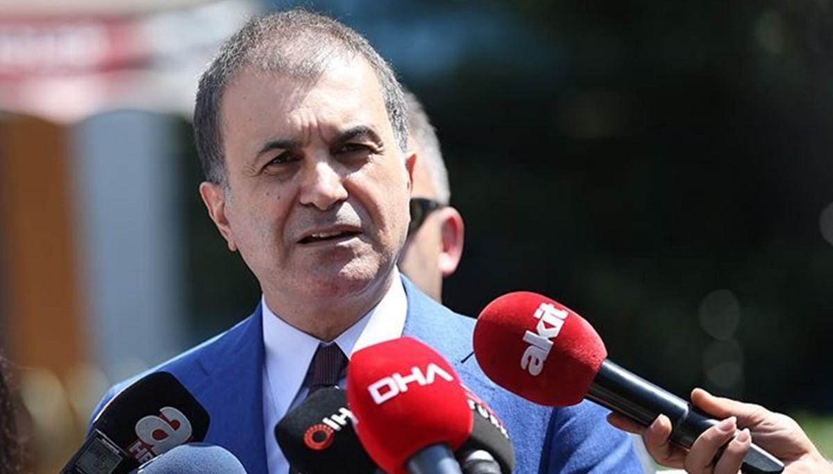 SON DAKİKA:AK Parti'den Elmalı davası açıklaması