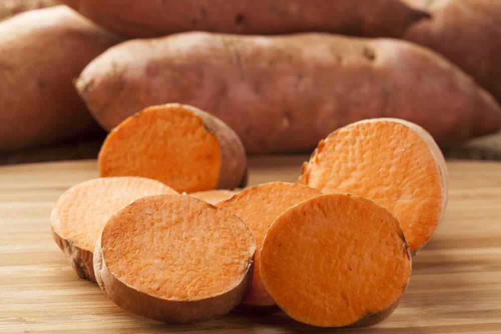 Bağışıklık sistemini güçlendiren besinler (50 sağlıklı besin) - 42